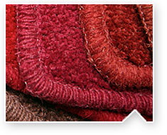 Carpet Binding Services in Southampton & Hampshire